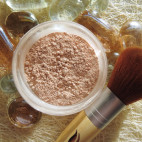 Atelier cosmétique Essentiel - Maquillage minéral - Poudre de teint minérale sur-mesure