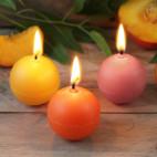 Atelier cosmétique Clés de la formulation - Les bougies