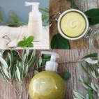 Atelier cosmétique Programme beauté - les 3 indispensables de la beauté au naturel