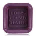 Matériel de fabrication des savons Moule en silicone 100% Hand-Made
