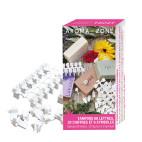 Matériel de fabrication des savons Tampons 68 lettres 20 chiffres et 8 symboles