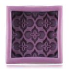Matériel de fabrication des savons Moule en silicone Magie d'Alhambra