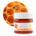 Extrait de la ruche Gelée royale BIO (poudre lyophilisée)