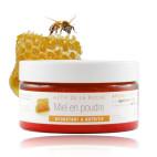 Extrait de la ruche Miel (poudre)