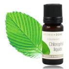 Colorant végétal Chlorophylle liquide