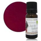 Colorant végétal Betterave BIO