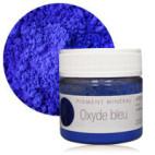 Colorant minéral Oxyde bleu