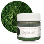 Colorant minéral Oxyde vert