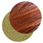 Colorant capillaire végétal Henné d'Egypte