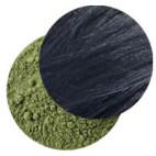 Colorant capillaire végétal Indigo BIO