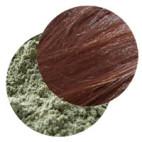 Colorant capillaire végétal Katam