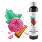 Composition pour Diffuseur par capillarité Rose Kashmir - 100 ML