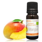Extrait aromatique naturel Mangue BIO