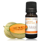 Extrait aromatique naturel Melon