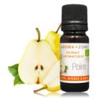 Extrait aromatique naturel Poire BIO