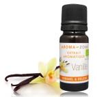 Extrait aromatique naturel Vanille BIO - 5 ML