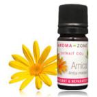 Extrait CO2 Arnica