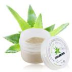 Actif cosmétique Poudre d'aloe vera Bio