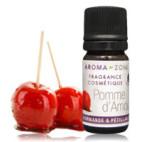 Fragrance cosmétique naturelle Pomme d'Amour
