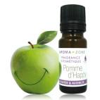 Fragrance cosmétique naturelle Pomme d'Happy