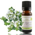 Huile essentielle Origan vert de Provence BIO