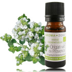 Huile essentielle Origan vert de Provence BIO - 10 ML