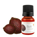 Huile végétale - Dosette Buriti - 10 ML