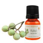 Huile végétale - Dosette Kukui - 10 ML