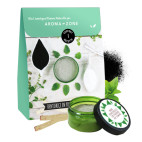 Kit cosmétique maison Dentifrice poudre au Siwak