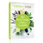 Livre - Aroma-Zone Mon Guide Pratique des Huiles Essentielles