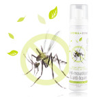 Répulsif Spray répulsif anti-moustiques et anti-tiques