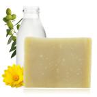 Savon végétal Savon au lait d'ânesse BIO - 100 G