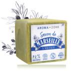 Savon végétal Savon de Marseille sans palme cube