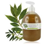 Savon liquide végétal Savon d'Alep liquide BIO