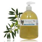 Savon liquide végétal Savon liquide pur Olive de Provence BIO